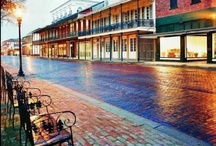 Louisiana, State Of My Youth