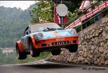 Porsche und andere Rennwagen / by Scott Martins