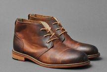 Boots & shoes / Le Chat Botté & El Gato con Botas / by Francois Toutssaint