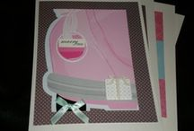 Lesbian Wedding Cards / Beautiful cards for two blushing brides getting married! / by Gift Cards by NLo