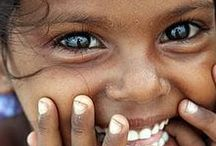 Smiles | Amaiakids / A child's smile brightens your day, brings joy throughout the  day... smile, smile smile!