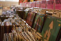 Music / #música  / by Francois Toutssaint LaFayette