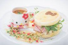 """Kawaii / Kawaii is inmiddels een internationaal woord geworden voor """"schattig"""". Van oorsprong is het echter Japans en kent het een lange geschiedenis: http://www.thesushitimes.com/lifestyle/pennen-hello-kitty-en-seiko-matsuda-de-geschiedenis-van-kawaii/"""