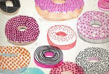 SPIS - Donuts