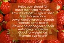 Weight Loss and Health Tips / A food guide to help lose weight