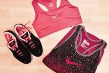 Fitness Gear / When you go to the gym or workout at home, you need the most comfortable fitness gear ever! Here you can find great products from various brands.