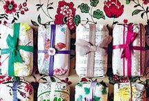Wrapping | Amaiakids / Making beautiful gifts, originals, personalised, thoughtful, creative, unique!