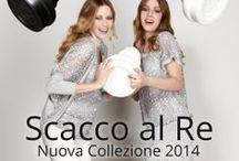 Elisa Landri - Collezione 2014 / Elisa Landri - Collezione 2014