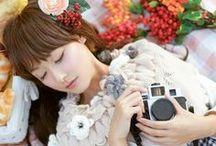J-Fashion: Mori Girl / De Japanse mode stijl Mori draait om het één zijn met de natuur en is een ingetogen en relaxte kledingstijl. Meer weten? Dat kan hier: http://www.thesushitimes.com/lifestyle/j-fashion-mori-girl/