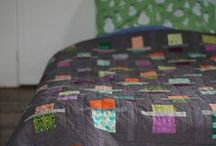 Your quilts, My designs