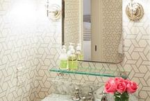 home | POWDER ROOM