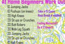 Fitness / Home fitness