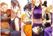 Naruto / Pics and fanarts with the characters of Naruto. Credit to the owners of the pics/gifs/videos.