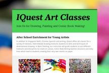 What's New at IQuest?