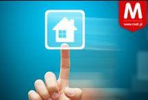 Mądry dom / O sprytnych domowych rozwiązaniach