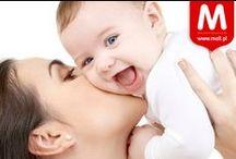 Wyprawka maluszka i mamy / Wszystko, co może Ci się przydać po narodzinach dziecka