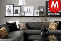 Czarne dodatki dla domu / Czarne dodatki dla domu: lodówka, pralka, blender - czego szukasz?