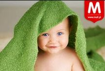 Zielony dla maluchów / Wszystko co potrzebne jest dla dziecka... w kolorze zielonym!!