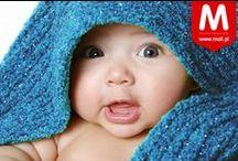 Niebieski dla malucha / wszystko co może przydać się Tobie i maluszkowi..w kolorze niebieskim!