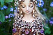 Enchanteddolls