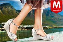 Buty Geox / Rewelacyjnej jakości obuwie oddychające GEOX
