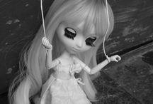 Dolls / All photos are mine!