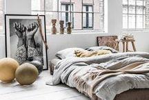 HOME | BEDROOM / Bedroom style