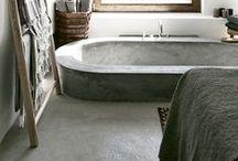 HOME | BATHROOM / Bathroom Inspiration