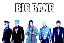 BIGBANG / BIGBANG panel. Members pics, meme, or gifs. Credit to the owners of the pics/gifs/videos.