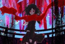 Mekaku City Actors / Kagerou Project / Fanarts, wallpapers and photos of the characters from MCA. Credit to the owners of the pics/gifs/videos.