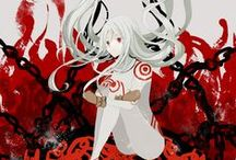 Deadman Wonderland / Credit to the owners of the pics/gifs/videos.
