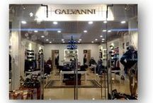 """Galvanni Kiev New Store - Ocean Plaza Mall / New Store, New Excitement; We are happy to announce the opening of our new beautiful store in """"Ocean Plaza Mall"""" in Kiev. This is the first store located in Ukraine and we are waiting to welcome you..."""