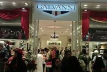 Galvanni Dubai DCC Store / Galvanni, the international Italian fashion brand,has opened a new store in Deira City Centre (DCC). The brand is a fashion forward brand that brings distinctly chic designs straight from the catwalks of the world's fashion capitals.
