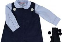 Looks | Baby Boy | Babies | Amaiakids / Beautiful Children's Clothes and accessories. Very unique style: Timeless, Elegant and Classic collections with a modern twist and a retro flair. Share our passion to dress your children as children. Available on-line at: www.amaiakids.co.uk