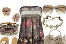 Apparel  / My kind of fashion :) / by HildurKO