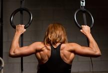 Health & Fitness / by HildurKO