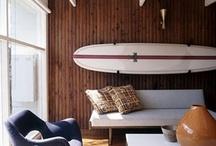 Beach Home Inspiration Board / by Cynthia@ Beach Coast Style.com