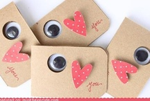 Valentine Crafts & Activities / we less than three these ideas / by GeekMom