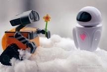 Movies We Love / by GeekMom