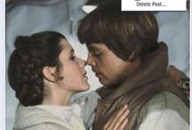 Star Wars / by GeekMom