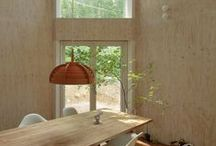 house and garden / by Beci Orpin