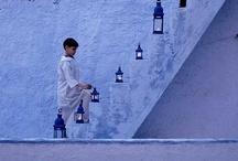 Moroccan Love  / by Nikki Robilliard