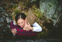 Engagement Photography / Wedding & Engagement Photographer for Muskoka, Collingwood and International Destination Weddings - based in Barrie, Ontario. Vaughn Barry Photography - www.vaughnbarry.com
