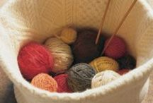 Sewing & Knitting / by Reut Zadok