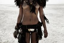 Burning Man, one day . . .  / by Nikki Robilliard
