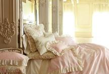 Bedroom  / by HildurKO