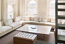 Living room ideas / by HildurKO