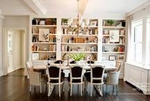 Dining Rooms / by HildurKO
