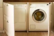 Laundry laundry room / by HildurKO