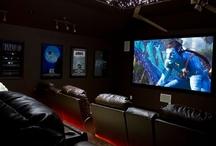 Entertainment Room  / by HildurKO